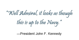 Quote from Kennedy